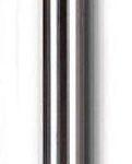 Центрирующий штифт 6,35х102,0 мм для корончатых сверл HSS /RUKO/