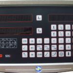 Монитор SINO SDS2-2L 2 оси разъём DB9