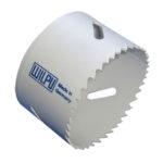 Коронка биметаллическая 102 мм, 4-6 TPI /WILPU/