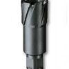 Сверло корончатое 18х50 мм, HM /RUKO/