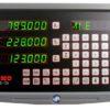 Монитор SINO SDS6-3V 3 оси разъём DB9