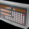 Система УЦИ Jet на 3 оси: дисплей и линейки